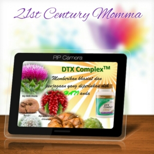 Shaklee DTX Complex Promo