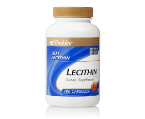 Shaklee Lecithin