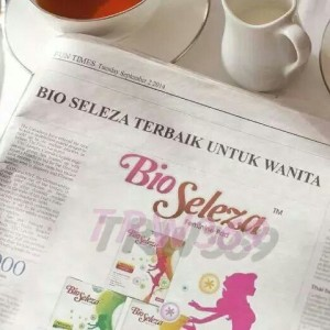 Bioseleza in newspapers