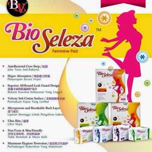 Bioseleza poster