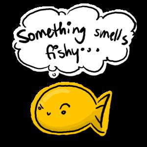 Something Smells Fishy 01