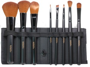 Ronasutra Brush Set