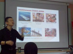 Osaka Japan Trip