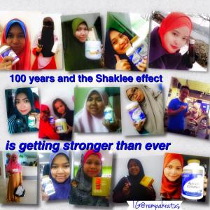 Shaklee Effect Poster 01