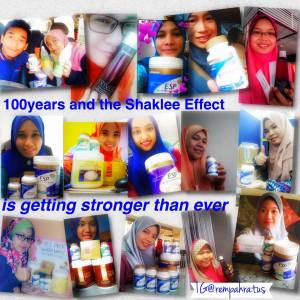 Shaklee Effect Poster 06