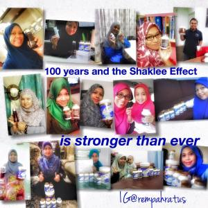 Shaklee Effect Poster 08