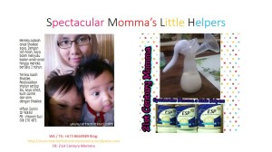 Spectacular Momma's Little Helpers_Testimonials_01