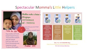 Spectacular Momma's Little Helpers_Testimonials_02