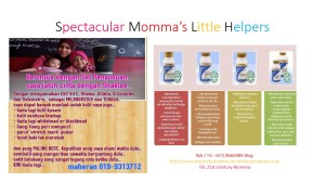 Spectacular Momma's Little Helpers_Testimonials_03