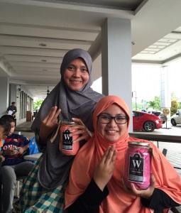 Werda Team Brunei