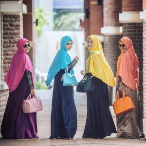 Werda Brunei 4 Models